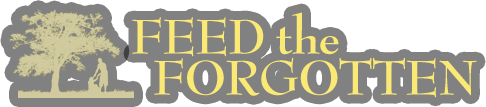 Feed the Forgotten Logo